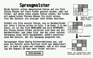 Thumbnail of other screenshot of Sprengmeister