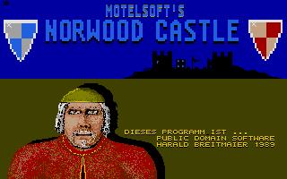 Screenshot of Norwood Castle