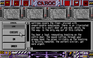 Thumbnail of other screenshot of Suspicious Cargo