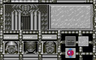 Thumbnail of other screenshot of Seven Little Horrors