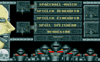 Thumbnail of other screenshot of Spaceball