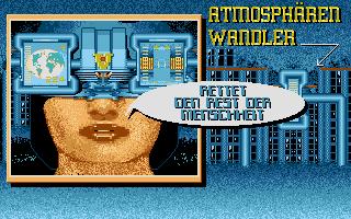 Thumbnail of other screenshot of Projekt Terra