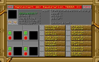 Screenshot of Projekt Terra
