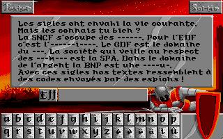 Thumbnail of other screenshot of Esprits Français CE1-CE2 - volume 1