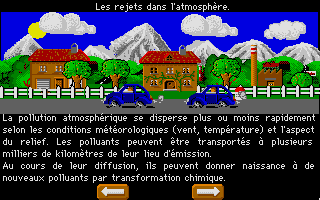 Thumbnail of other screenshot of Air c'est la Vie, L'