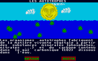 Thumbnail of other screenshot of Vie du Lac, La