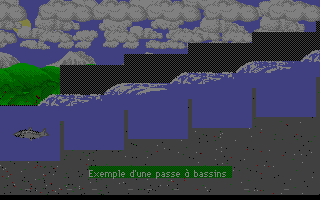 Thumbnail of other screenshot of Grands Migrateurs, Les