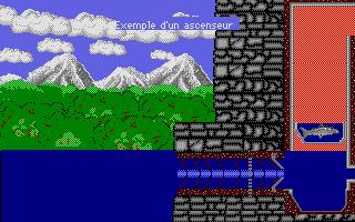 Screenshot of Grands Migrateurs, Les