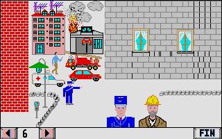 Thumbnail of other screenshot of Histoires de Villes