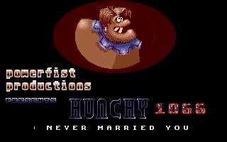 Screenshot of Hunchy 1066
