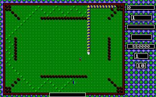 Screenshot of Snark I