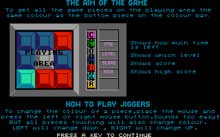Thumbnail of other screenshot of Jiggers