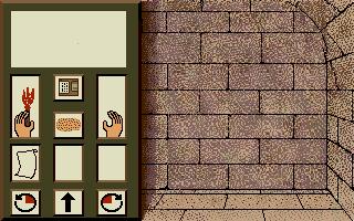 Screenshot of Minos