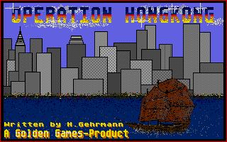 Thumbnail of other screenshot of Operation Hongkong