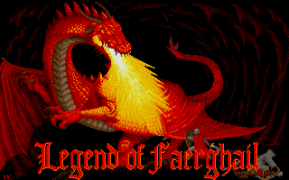 Thumbnail of other screenshot of Legend of Faerghail