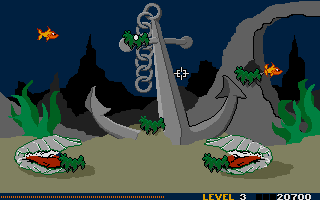 Screenshot of Crack'ed