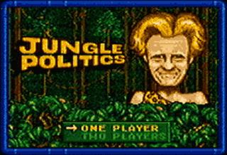 Thumbnail of other screenshot of Jungle Politics