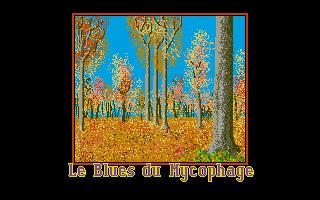 Thumbnail of other screenshot of Blues du Mycophage, Le