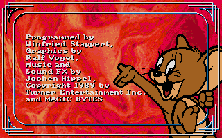 Thumbnail of other screenshot of Tom & Jerry