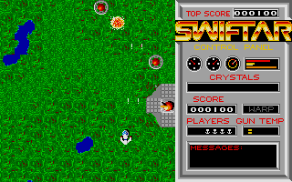 Thumbnail of other screenshot of Swiftar