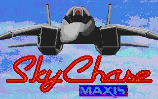 Screenshot of Skychase