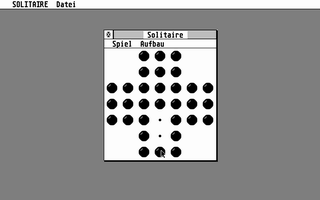 Thumbnail of other screenshot of Solitaire