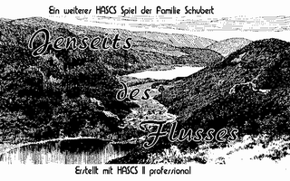 Screenshot of Hascs II Professional - Jenseits Des Flusses
