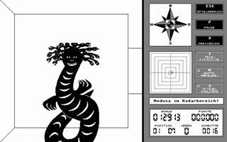 Thumbnail of other screenshot of Labyrinth Der Medusa