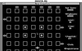 Thumbnail of other screenshot of Nova-Crossfire