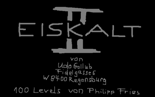 Thumbnail of other screenshot of Eiskalt II