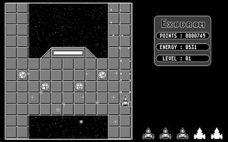 Thumbnail of other screenshot of Exodrom
