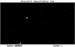 Thumbnail of other screenshot of Spacefighter Two