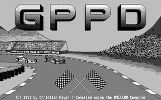 Thumbnail of other screenshot of GPPD