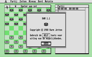 Screenshot of Dam