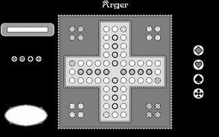 Screenshot of Arger
