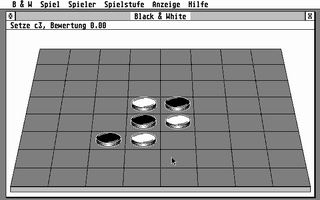 Thumbnail of other screenshot of Black & White