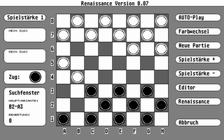 Thumbnail of other screenshot of Renaissance