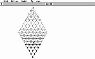 Thumbnail of other screenshot of Halma