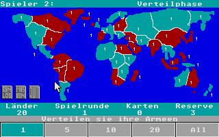 Thumbnail of other screenshot of Machtkampf
