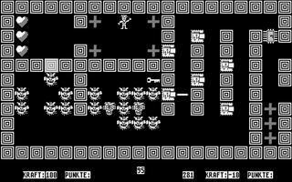 Screenshot of DGDB mono