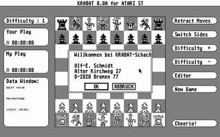 Thumbnail of other screenshot of Krabat