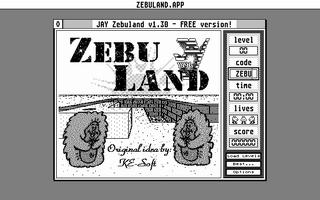 Thumbnail of other screenshot of Jay Zebuland