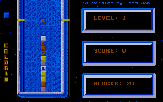 Thumbnail of other screenshot of Coloris II