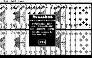 Thumbnail of other screenshot of Miniskat