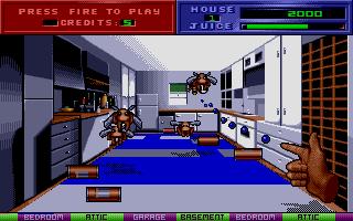 Thumbnail of other screenshot of Exterminator