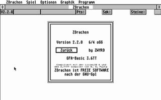 Thumbnail of other screenshot of Zdrachen