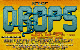Thumbnail of other screenshot of Drops
