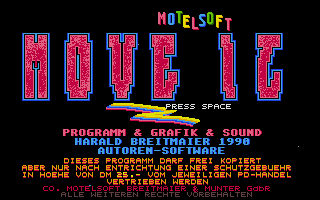 Thumbnail of other screenshot of Move It