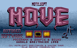 Thumbnail of other screenshot of Move It 2