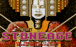 Thumbnail of other screenshot of Stoneage